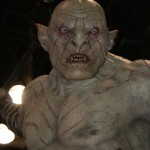 Azog the Pale Orc/The Defiler