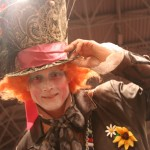 Mad-hatter vendor!